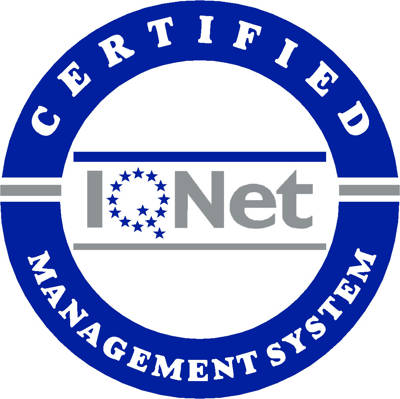 Certified IONET