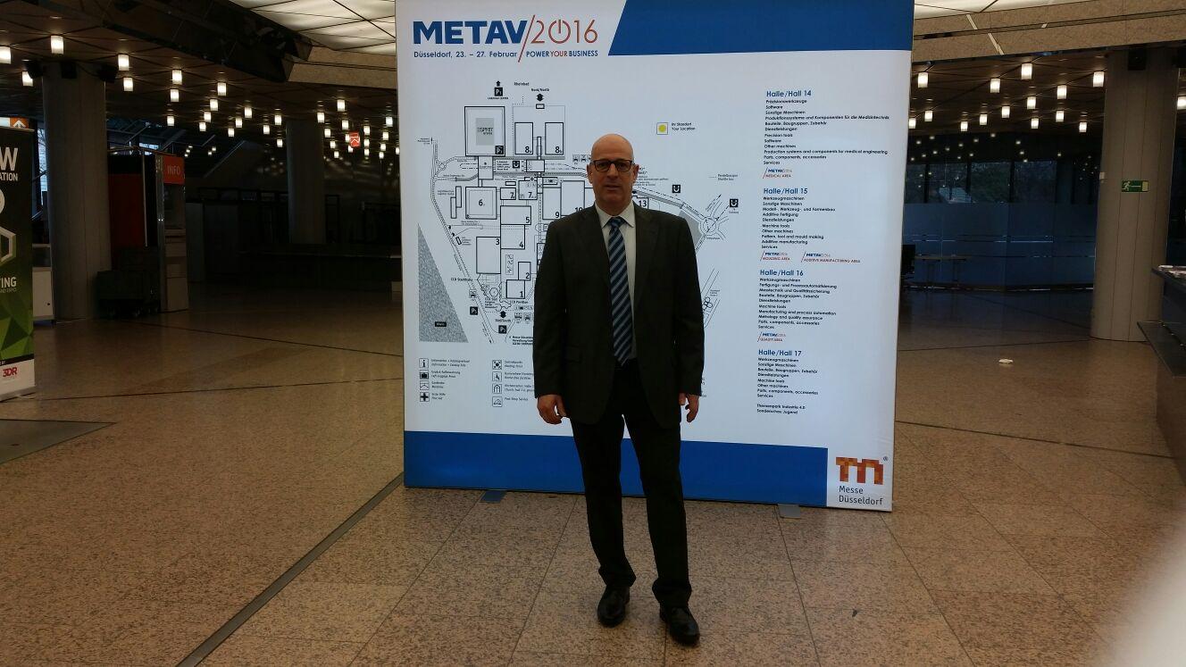 mecanizados mendiola machinning big parts metav 2016